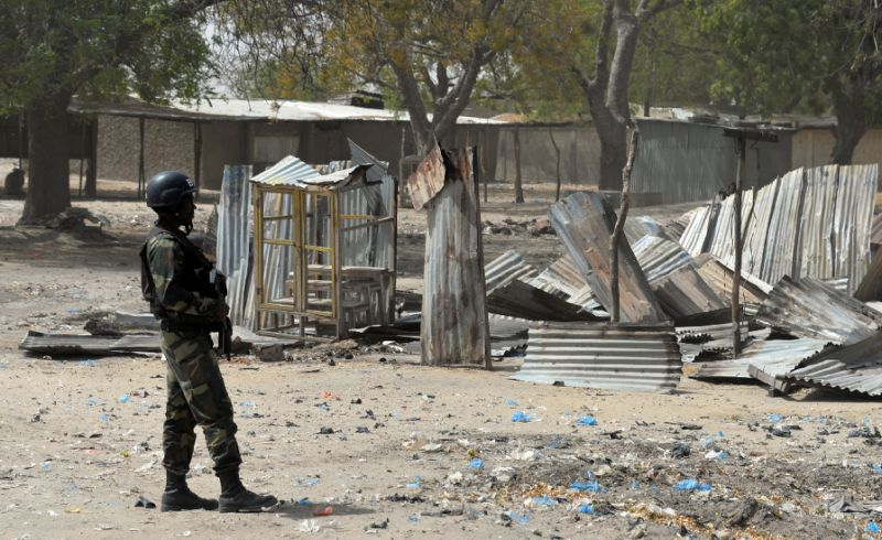 Photo of Far North: Three Killed, Two Injured In Boko Haram Attacks