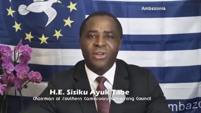 Photo of Arrest of 'Ambazonia' Leaders:  Interim Government Calls For Three Days Ghost Town