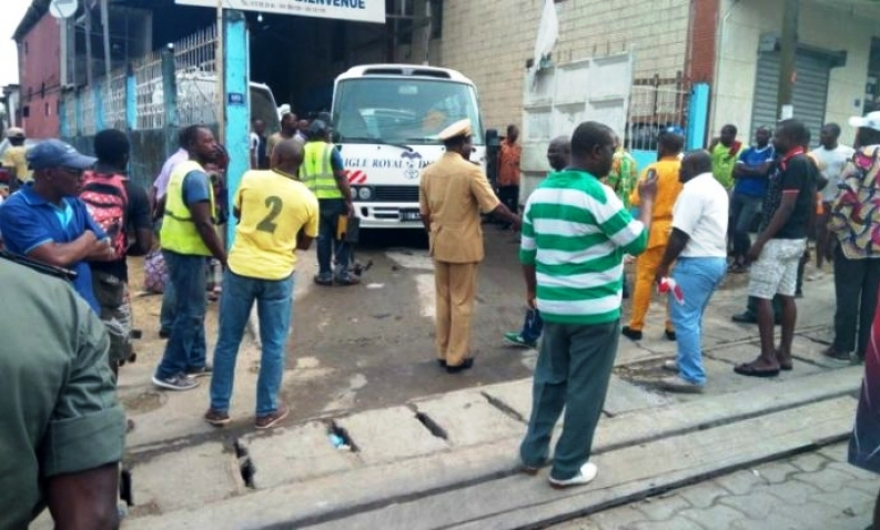 Photo of Transport Minister Shuts Down Nkongsamba Express Travel Agency