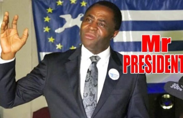 Photo of Government Confirms Extradition of Ambazonia Leaders