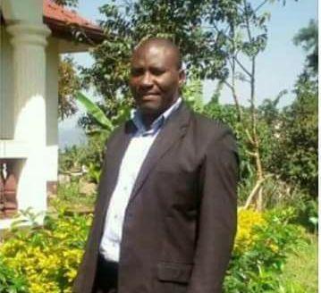 Photo of Head of ELECAM IT Department Killed In Bangem