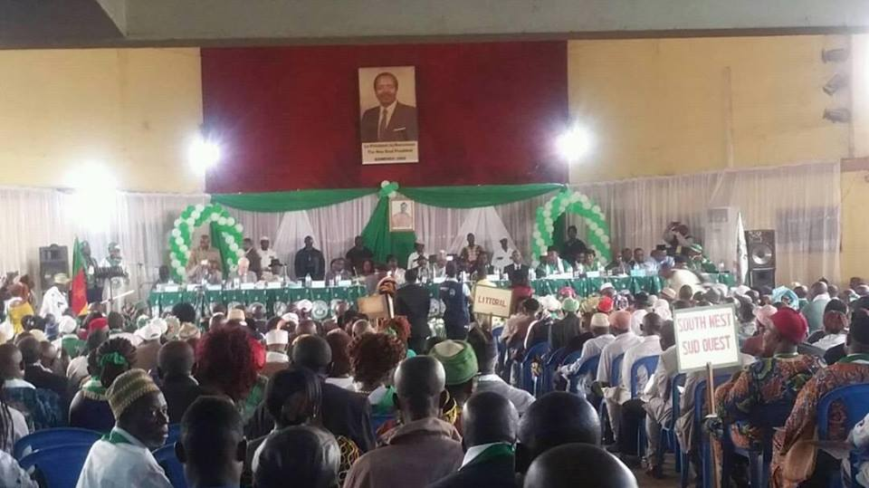 Photo of SDF 9th Convention: Bamenda 2 Mayor Calls For Release of All Anglophones, FRU NDI Condemns Regime's Poor Handling of Anglophone Crisis
