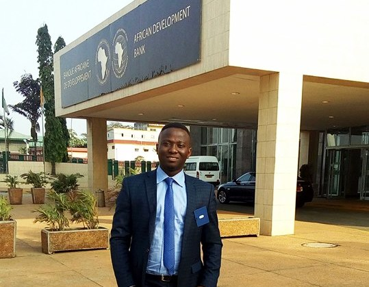Photo of Former JMC Appointed AfDB Young Professional In Ivory Coast