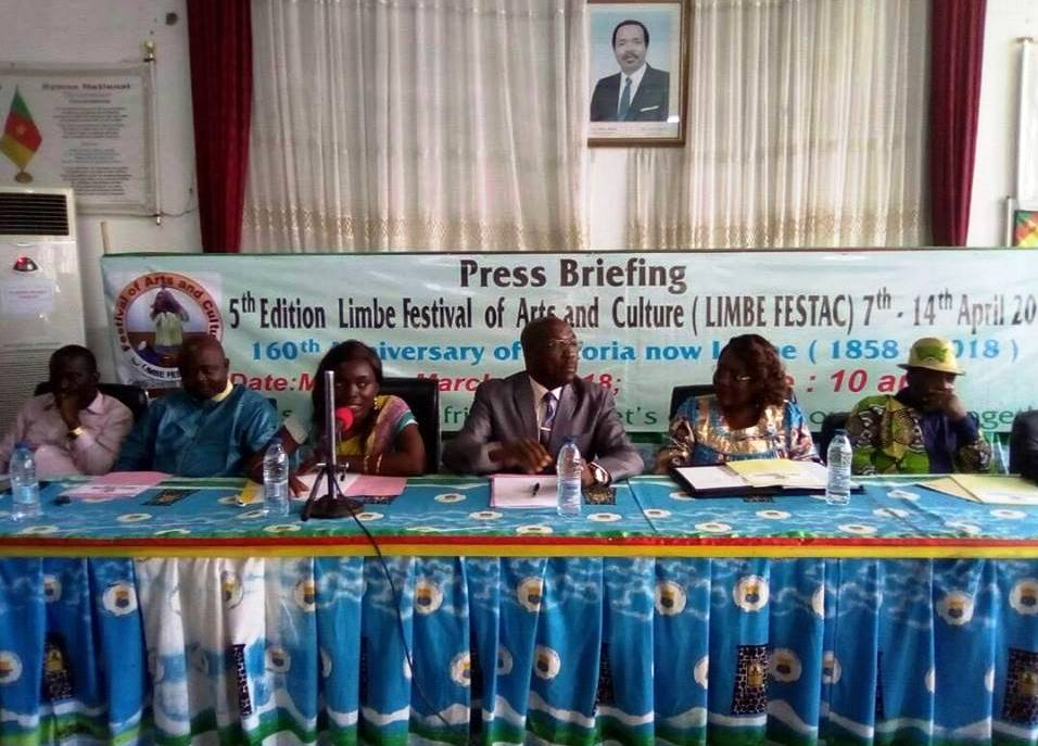 Photo of Limbe 5th FESTAC Kicks Off April 7