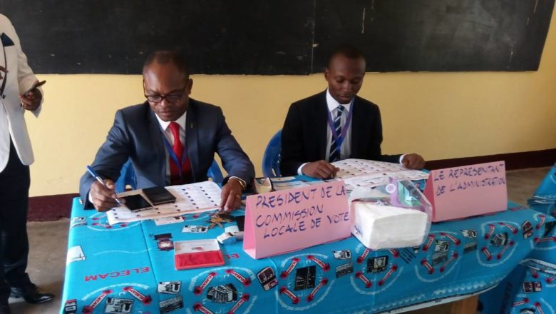 Photo of SDF Wants Senatorial Polls In The South West Cancelled