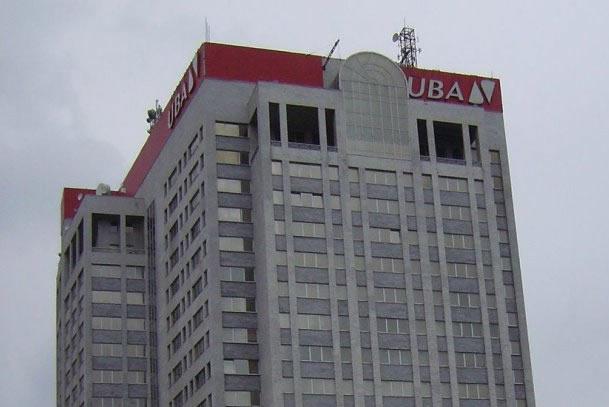 Photo of Shake Up at UBA: UBA Cameroon Gets New MD