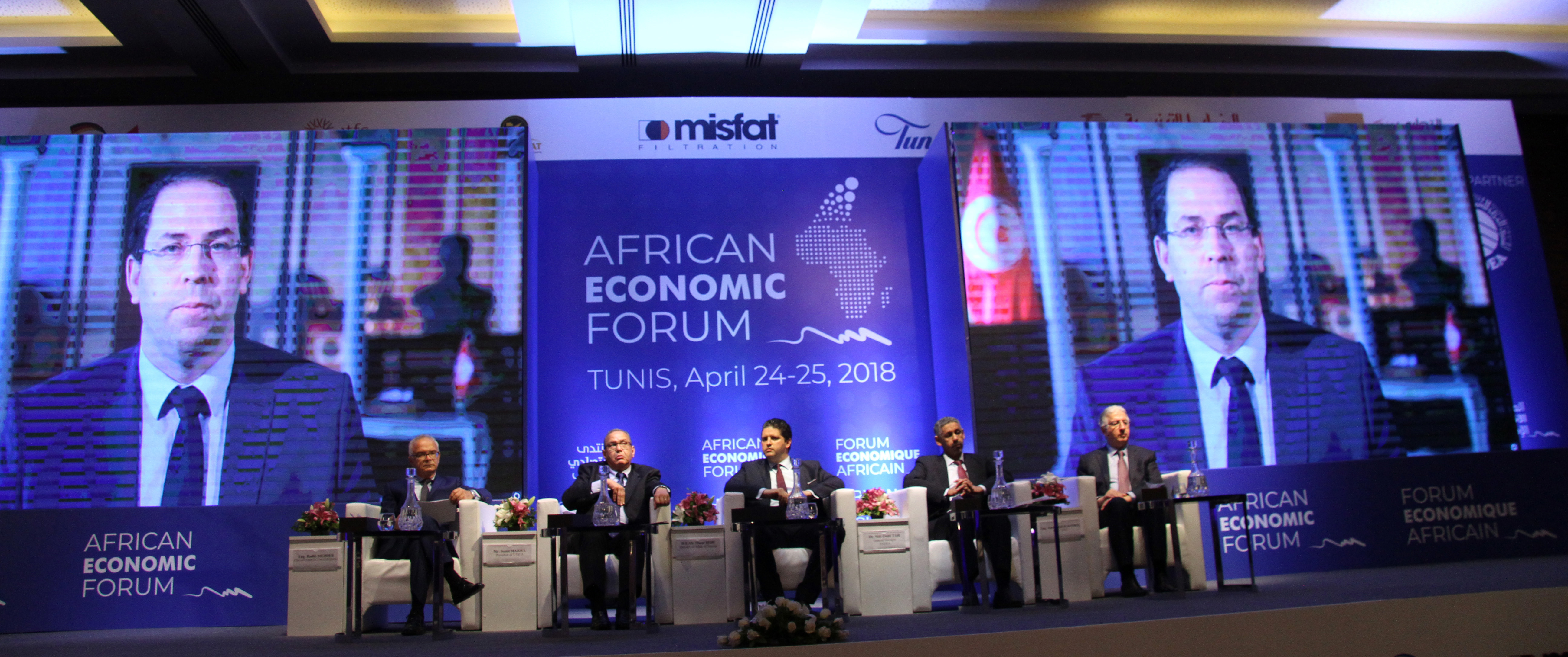 Photo of CNA Economy : Africa Has Become A Powerful Continent-Radhi MEDDEB