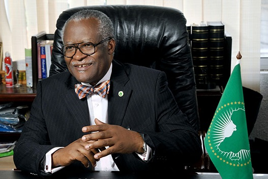 Photo of I am Being Threatened Daily By So Called 'Secessionists'-Akere Muna