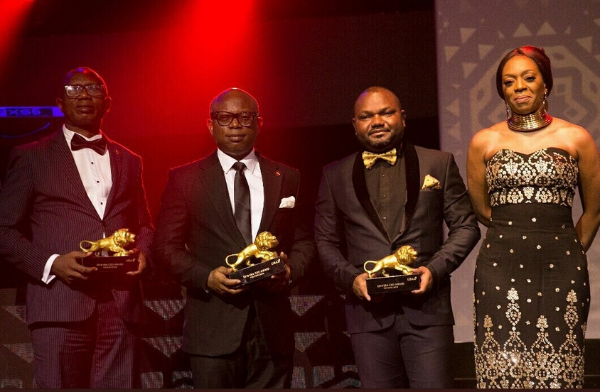 Photo of UBA Celebrates Africa, Honors Staff at 2018 CEO Awards