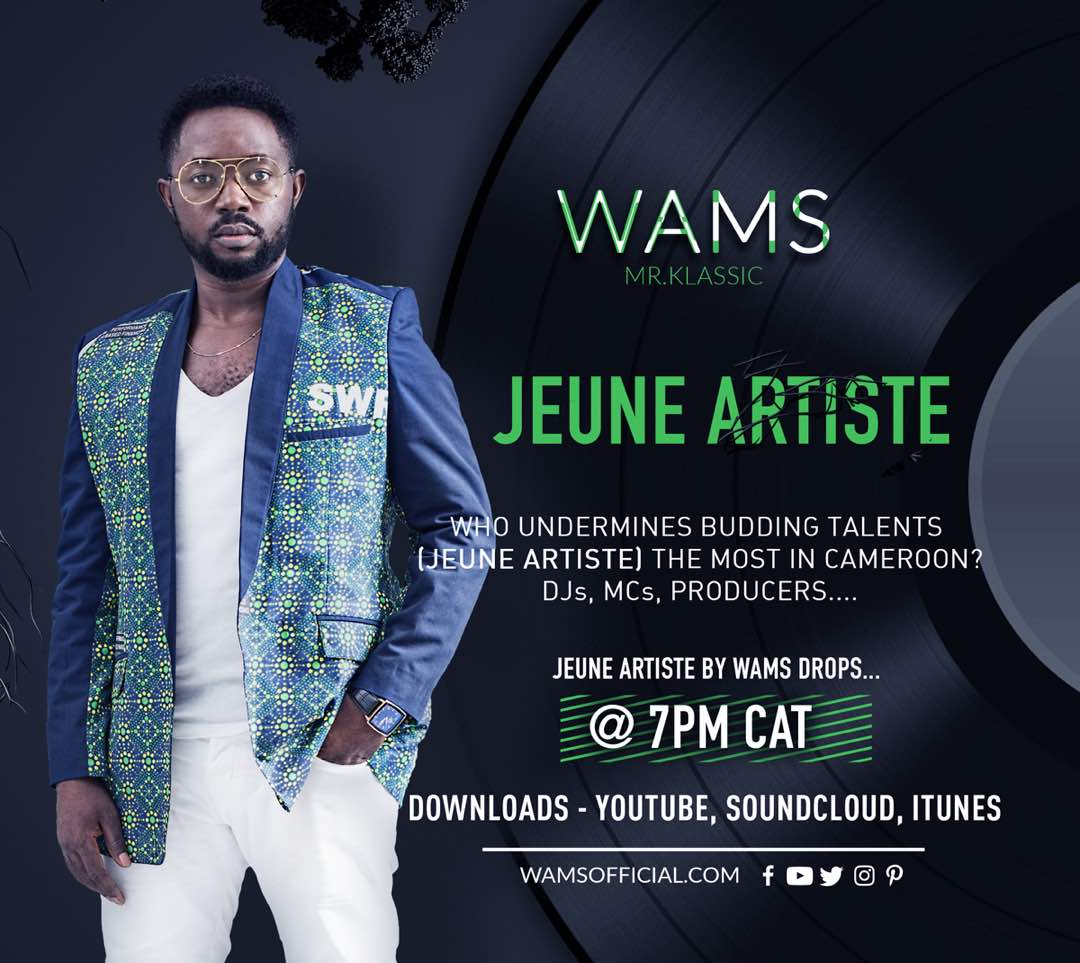 Photo of My Music Promotes UN Sustainability Goals – Wams