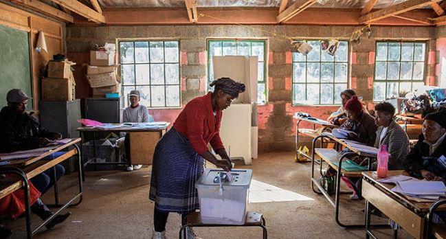 Photo of Lesotho Constitutional Court Declares Criminal Defamation Unconstitutional