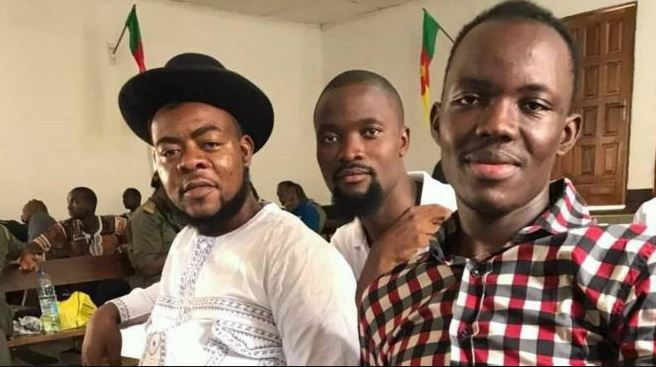 Photo of Mancho Bibixy, Others Will Know Their Fate This Friday