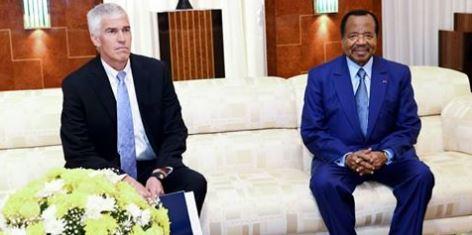 Photo of CNA Politics/Anglophone Crisis : US Ambassador Says Military Has Been looting And Burning