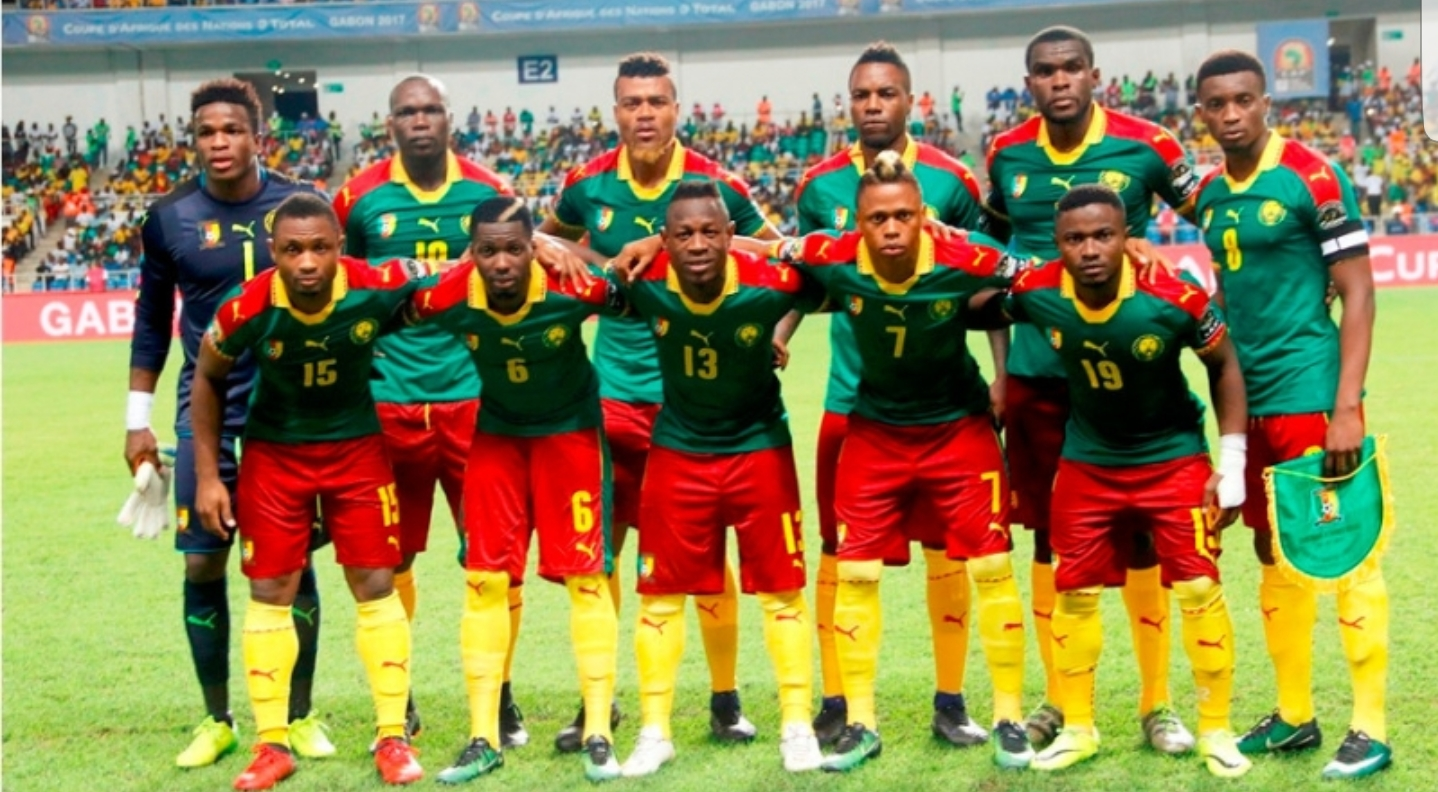 Photo of Indomitable Lions To Clash with B'Faso Without Moting,Bassogog