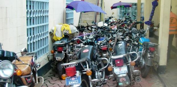 Photo of Manyu SDO Bans Circulation of Motor Bikes