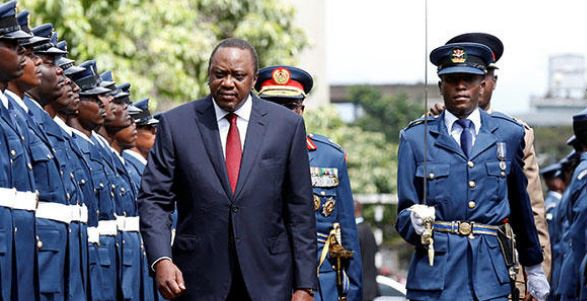 Photo of Kenyan President Should Not Sign Cyber-crime Bill Into Law