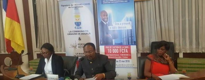 Photo of CNA Business-Douala: Two Months Left To Buy Shares At SMID