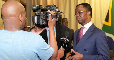 Photo of PAP To Ensure Trade Within Africa Becomes A Reality
