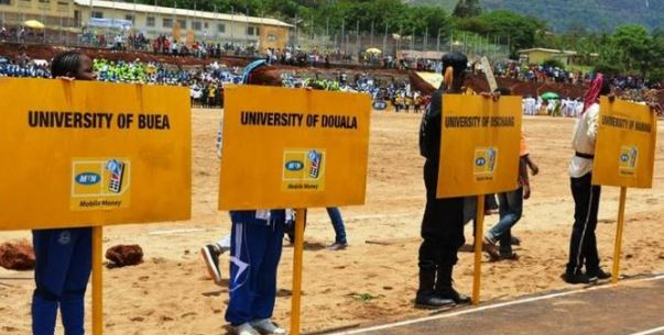 Photo of 2018 Varsity Games: INJS Dethrones University of Douala, UB Maintains Poor Records