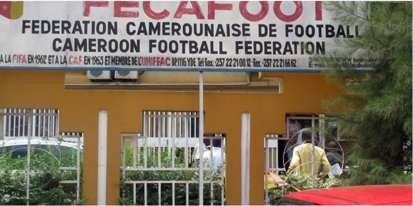 Photo of Fecafoot's New President Will Be Known In August-Dieudonne Happi
