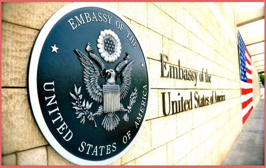 Photo of US Embassy Warns Citizens of Possible Unrest In The NW And SW