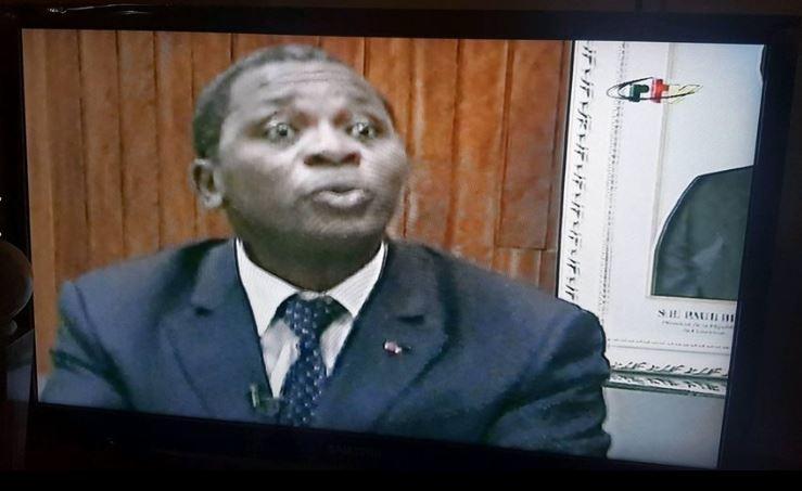 Photo of Ambazonia Terrorists Are Worse Than Boko Haram, They Now Eat Human Flesh- Atanga NJI