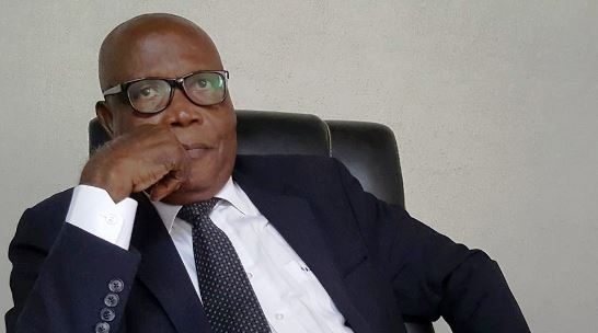Photo of CNA Exclusive: Barrister John Nsoh Visits Detained Anglophone Leaders