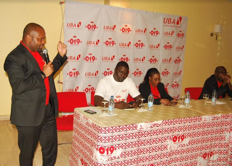 Photo of UBA Cameroon's Mobile App And USSD- A Real Lifestyle Experience