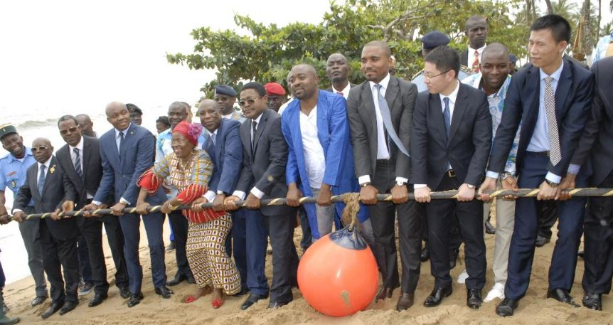 Photo of How China is Restructuring Cameroon's Burgeoning Digital Economy Sector