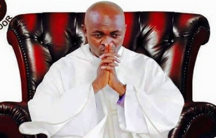 Photo of Rev Fr Sob Alexander Dies From Bullet Wounds