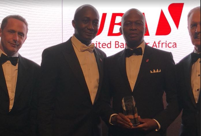 Photo of CNA Business-More Accolades For Leo: UBA Emerges Best Institution In Digital Banking Across Africa
