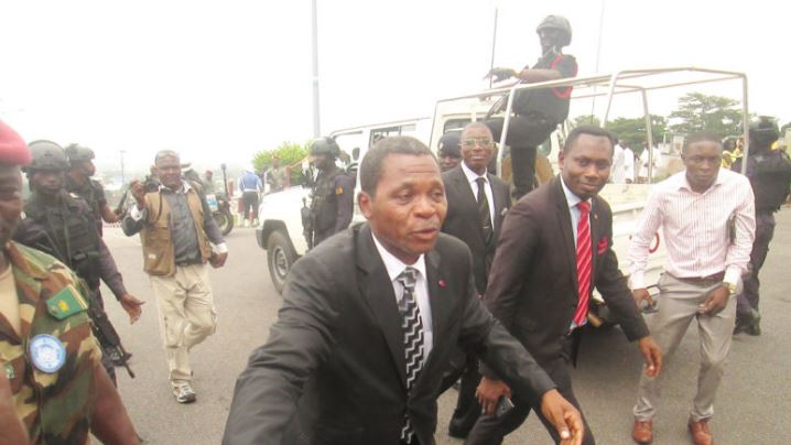 Photo of CNA Politics: Lawyers Blast Atanga Nji Over Interference In Opposition Party Affairs