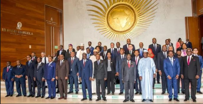 Photo of 31st AU Summit Ends In Mauritania With Decisions On Libya, Somalia, S. Sudan