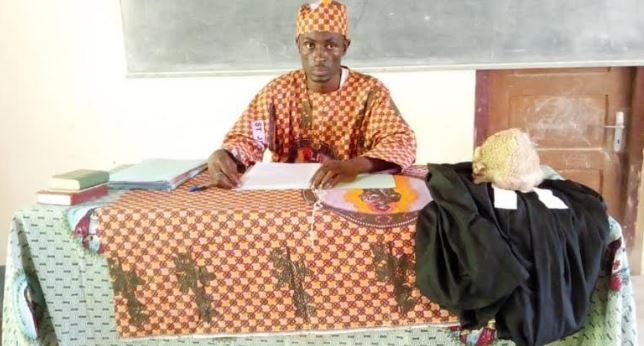 Photo of Human Rights Defender Advocates For Peace, Reconciliation In Cameroon