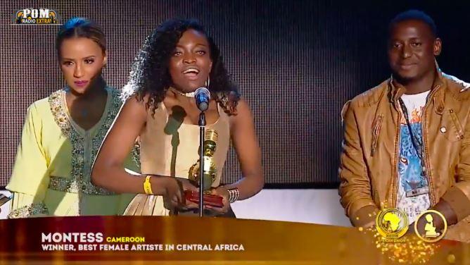 Photo of Nine Cameroonian Artists Nominated For AFRIMMA 2018 AWARDS