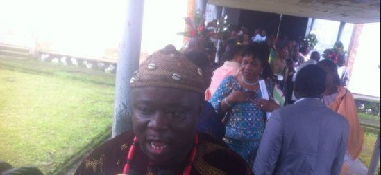 Photo of Cameroon-Anglophone Crisis: 8 Buea Chiefs Abducted In One Week