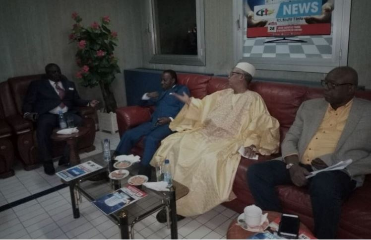 Photo of CRTV Embarrasses Ekema Patrick and Cyril Sam Mbaka