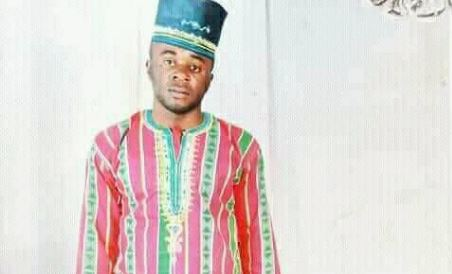 Photo of Revelation: Military Killed Son of Senator Buh Sule Because of Father's Denunciation.