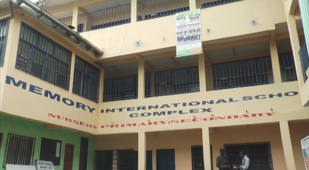 Photo of Memory International School Complex, Set For Another Ground Breaking Results