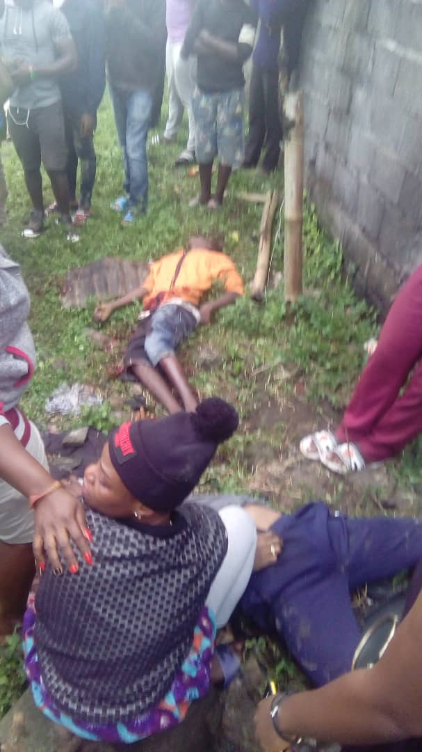 Photo of Breaking: Soldiers Kill Seven In Buea Town