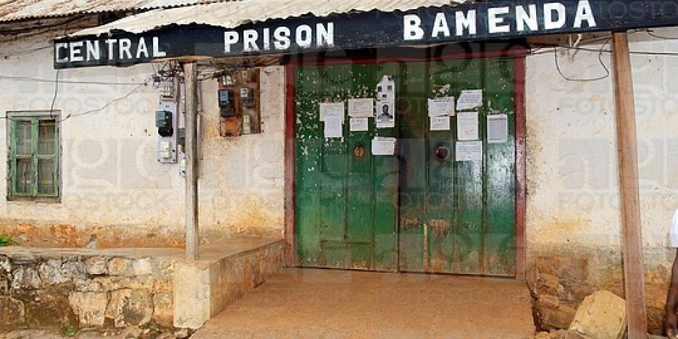 Photo of Bamenda Central Prison Inmates To Go On Rampage Over Injured  Detainees