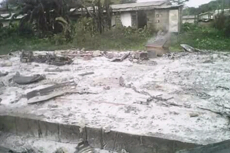 Photo of Soldiers Kill At Least 5, Burn Houses In Nyasoso
