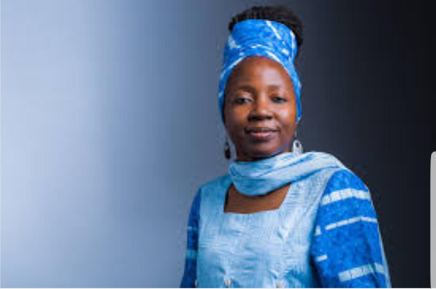 Photo of Kah Walla Tells Cameroonians Not To Vote Dictator, Paul Biya