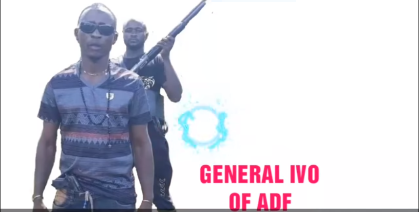 Photo of Armed Struggle In NW, SW: ADF's General Ivo Murdered, In-house Fighting Intensifies