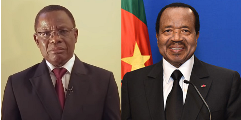 Photo of COVID-19 : Maurice Kamto Tells Cameroonians Not To Pay Bills For Three Months