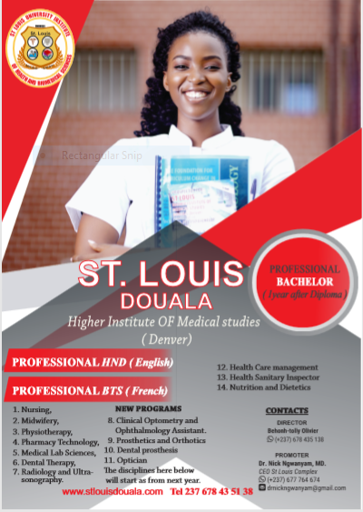 St Louis D'la