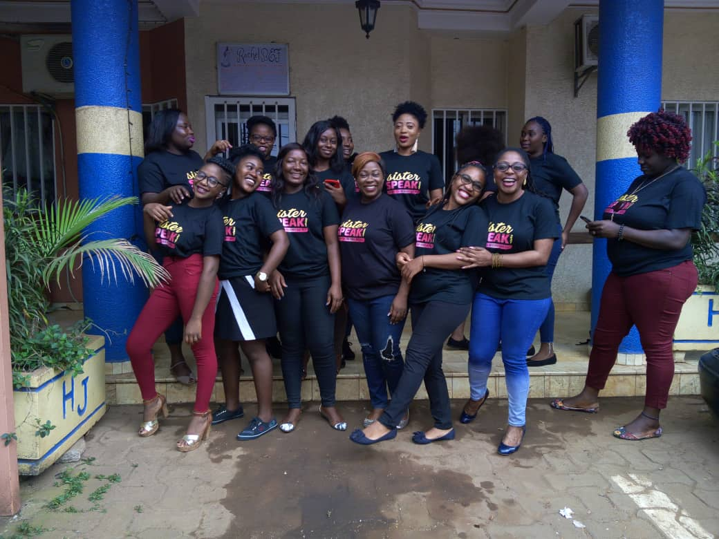 Photo of Cameroon Female Journalists Drilled on Hostile Environment Reporting