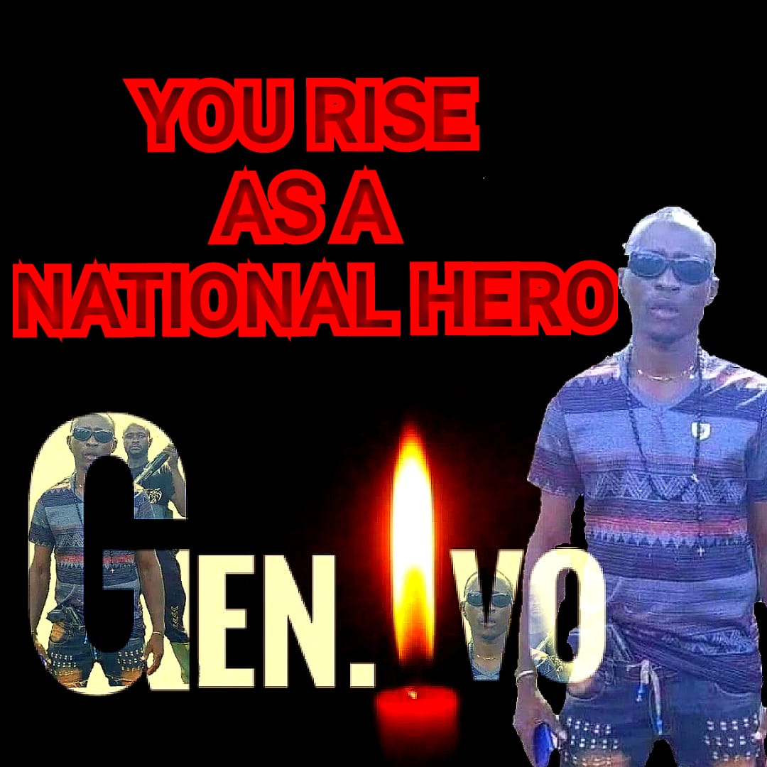 Photo of Opinion: Ambazonia 'Acting President' Says General Ivo Died A Hero