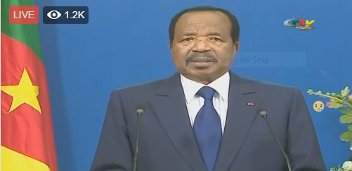 Photo of Armed Conflict in NW, SW: Paul Biya Ignores Military Atrocities