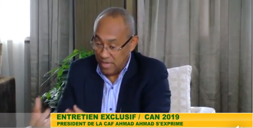 Photo of AFCON 2019: After Withdrawal, CAF Is Ready To Face Cameroon In Court-Ahmad